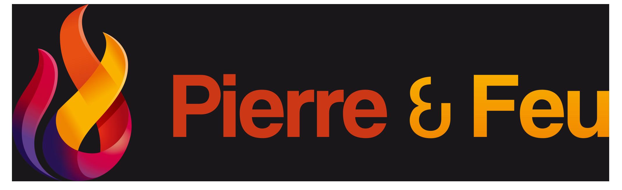Logo Pierre et Feu