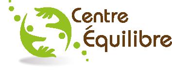 Logo centre équilibre