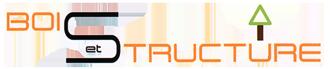 Logo Bois et Structure